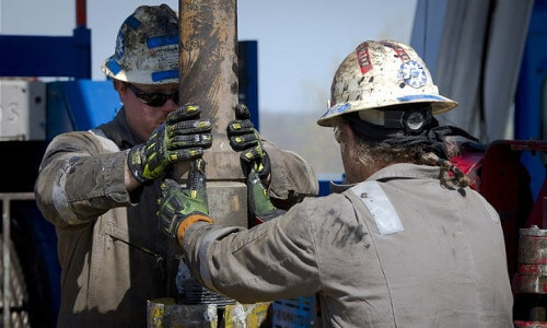 shale gas the dotcom bubble of our times