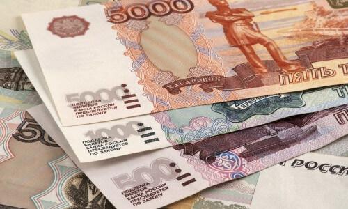 sanctions hit russian economy as ruble plummets