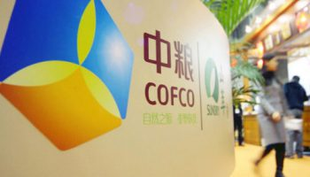 china's cofco to control state food firm huafu in efficiency drive