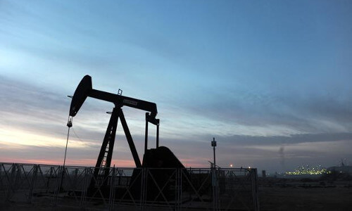 brent crude oil falls to lowest since 2010 after iea cuts demand forecast