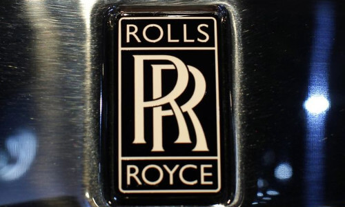reverse logistics at rolls-royce